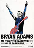 Bryan Adams - Live In, Hannover 2013 »
