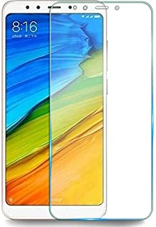 Tempered Glass Screen Protector For Xiaomi Redmi 5 Plus - Clear