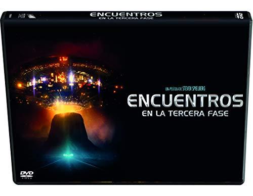Encuentros En La Tercera Fase - Edición Horizontal [DVD]