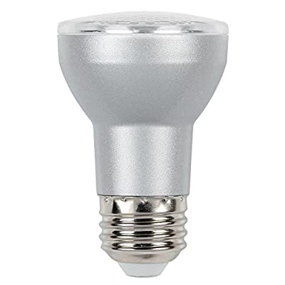 Westinghouse 45W Equivalent PAR16 Flood Dimmable Cool Bright LED Light Bulb with Medium Base
