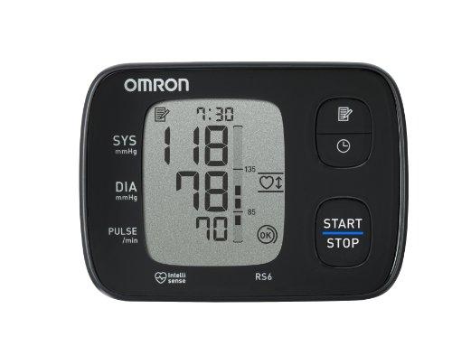 OMRON Tensiomètre Électronique Poignet, RS6 [Import Allemand]