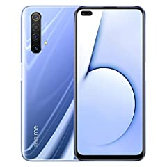 Full Netcom dual-mode 5G | SA/NSA Dual SIM Dual Standby | 120Hz wide-angle dual camera full screen | 105 °ultra wide angle selfie | Snapdragon 765G 5G processor | 30W VOOC Flash Charge 4.0 70% charge in 30 minutes * | 64 million Hawkeye zoom four sho...
