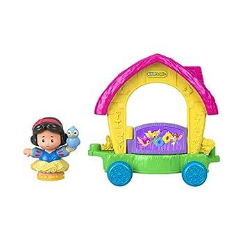 little people princess parade