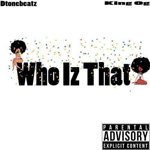 Dtonebeatz