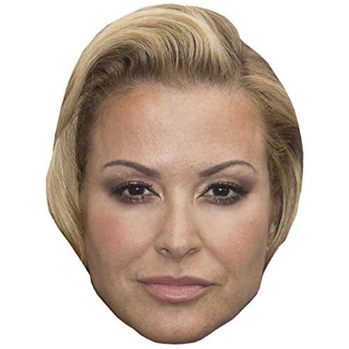 Celebrity Cutouts Anastacia Big Head.