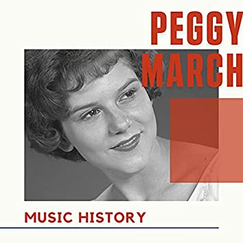 Peggy March - Music History