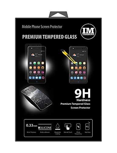 Cristal protector para ZTE Blade V7Lite//Premium Protector de pantalla tanque Cristal Vidrio Templado Pantalla @ Energmix®
