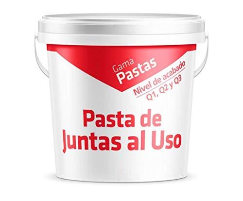 Pasta de Juntas al Uso (20 kg) para abrir y usar