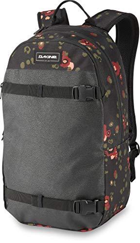 Dakine Unisex Urbn Mission Backpack, Begonia, 22L