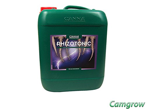 Canna Rhizotonic 10L Dünger Nährstoff Wurzelstimulator