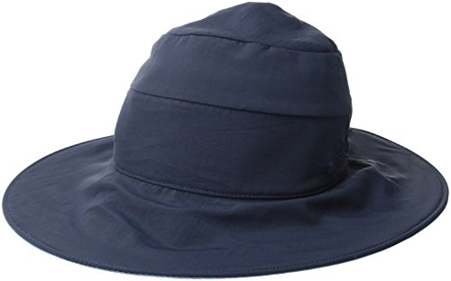 Jack Wolfskin Damen Supplex Atacama Hat Women Hut, Mitternachtsblau, S