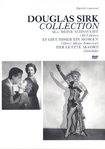 Douglas Sirk Collection [3 DVDs]