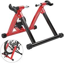 Klevsoure - Soporte para Rueda de Bicicleta de 26 a 28