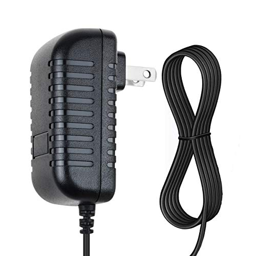 Best Deals! SupplySource AC Power Supply Adapter Cable for Joie Serina Swivel Swing Hip hop Baby Soo...