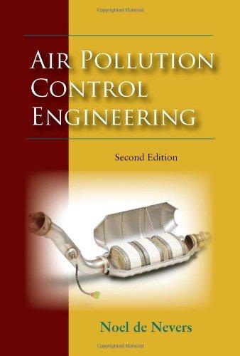 Environmental Pollution Engineering