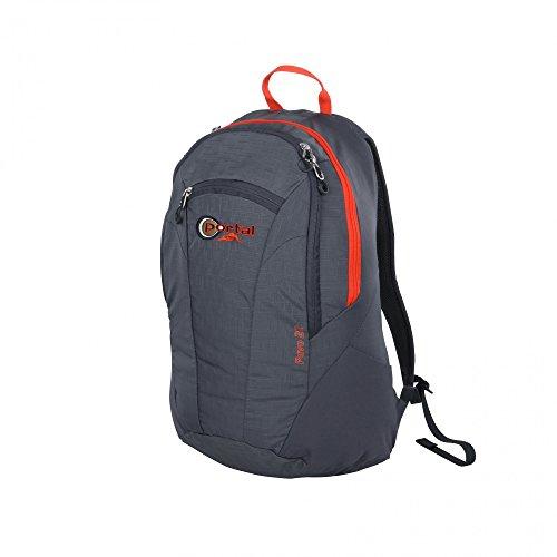 Portal Pavo 22L Rucksack Tagesrucksack mit Regenschutz Touren Daypack mit Trinksystem Wanderrucksack