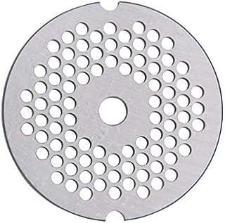 キッチンミンサー BK-200・220 ステンレスプレート 4.0mm/62-6491-87