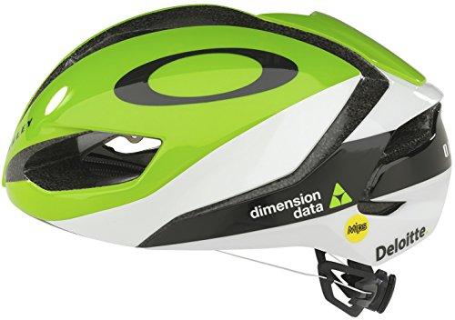 Oakley Di Data Green Large 99469-7ai-L Aro5 Cycling Helmets