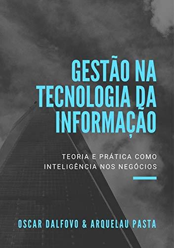 Gestão Na Tecnologia Da Informação