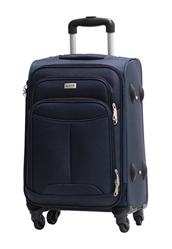Maleta Cabina 55cm - Trole ALISTAIR One - Nylon Lienzo...