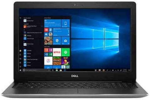 """popular Dell Inspiron 15 3000 Flagship 15.6"""" FHD LED-Backlit Touchscreen online Laptop, Intel Quad-Core i5-1035G1 up to 3.6GHz, 12GB DDR4, 512GB NVMe SSD, WiFi, Bluetooth, Webcam, MaxxAudio new arrival Pro, Windows 10, Silver sale"""