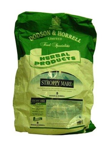 Dodson & Horrell Stroppy Mare Hormone Supplement x Size: 2.5 Kg