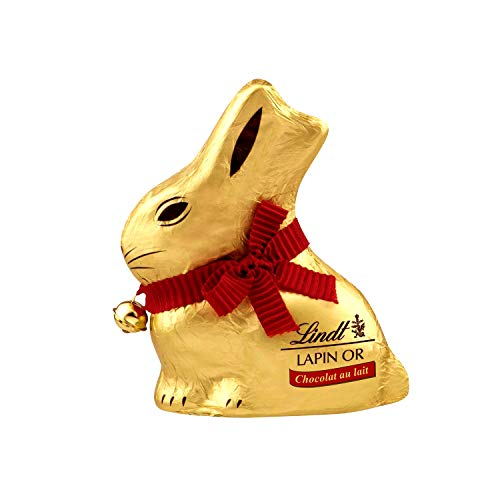 lapin or lindt carrefour