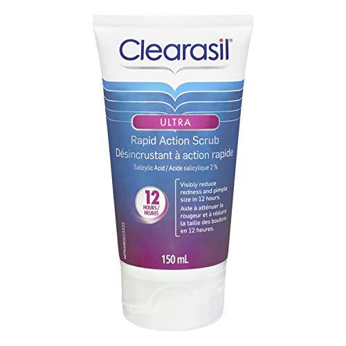 Clearasil Ultra Acne Exfoliating Scrub