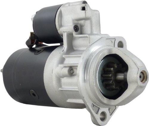 New Premium Starter fits Deutz KHD Thomas Equipment 0-001-218-172 11180180 132299 133557 37950 37950GT GN37950 GN37950GT 118-0180 069-911-023F 0-001-223-002 91-15-7142 7016332 118-0995 01180995KZ
