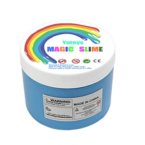 Aimoly Magic Slime - Big Volume Slime Stress Relief Toy for Kids and Adults, Super Soft , ASTM Certified