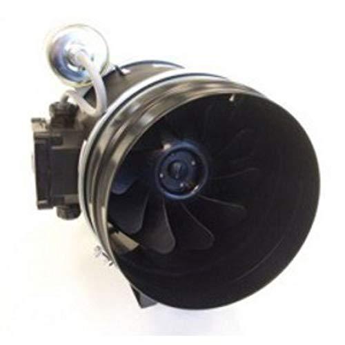 S & P TD ATEX–Estrattore Travi tubo td-1200/315-ex 2600RPM