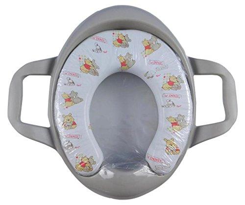 Tigex R/éducteur de Toilettes Grand Confort Anatomy Vert