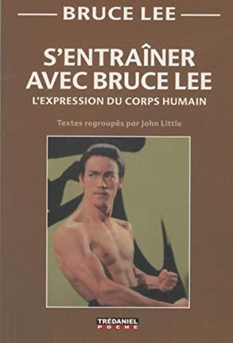 S'entraîner avec Bruce Lee
