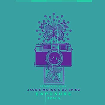 EXPOSURE (Jackie Marua Remix)