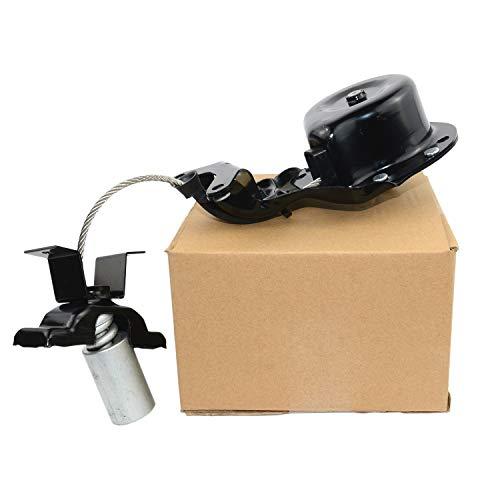 Sport LR024145 LR064520 - Mecanismo de cabrestante de la rueda de repuesto
