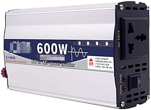 600W, 1000W, 2000W, 3000W, 4000W, 5000W, 6000W...