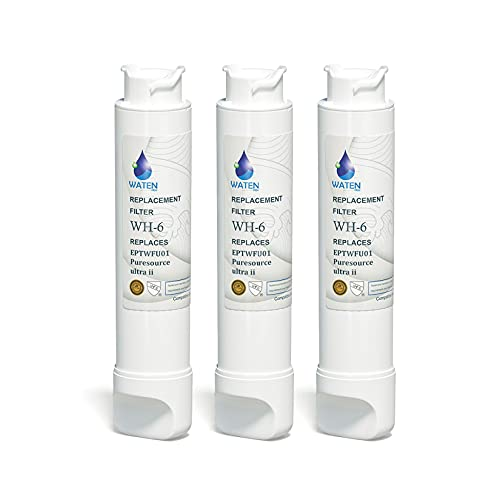 EPТWFU01 Water Filter Replacement for Puresource Ultra II-3-Pack