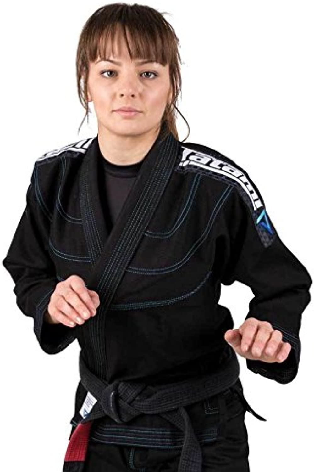 TATAMI Womens Elements Ultralite BJJ Gi