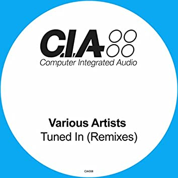 Tuned In (Remixes)