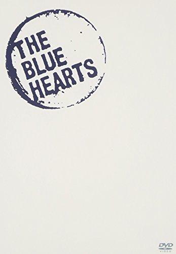 ブルーハーツが聴こえない HISTORY OF THE BLUE HEARTS [DVD]