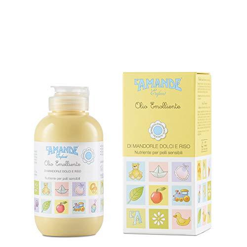 L'Amande Enfant Olio Emolliente - 150 ml