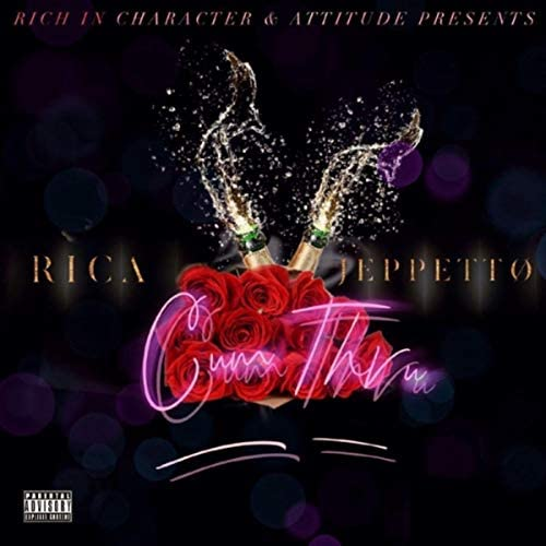 Rica feat. Jeppetto