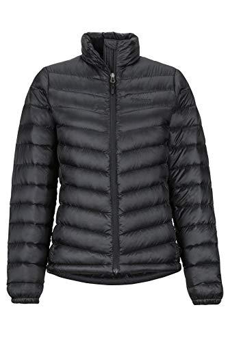 Marmot Women's Jena Jacket, Small, Jet Black