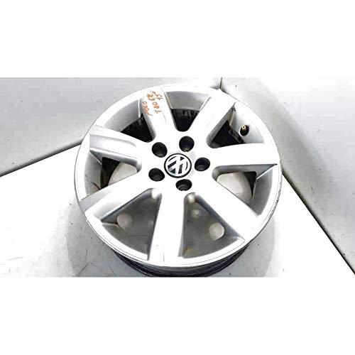 Llanta Volkswagen Polo 15PULGADAS (usado) (id:mocep966775)