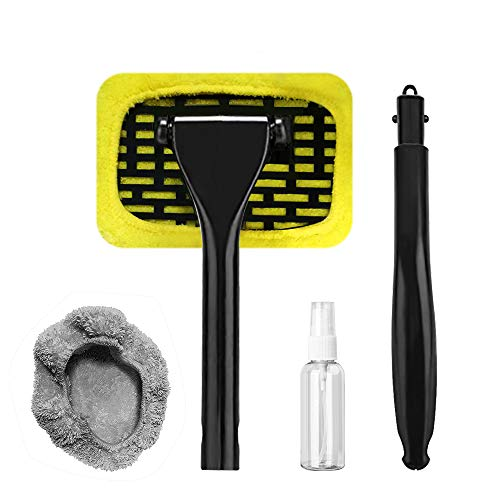 75% off Car Windshield Cleaning Tool Clip the Extra 5% off Coupon and Use Promo Code: 70A7HK2B