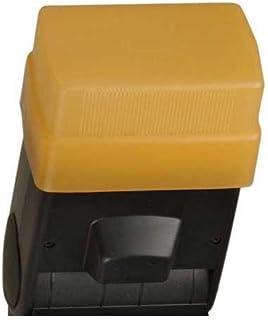 for Canon 300TL // Bower 680 // Phoenix DZBIS 112C11, DZBIS 112TTL, ZBIS-160AF // Soligor PZ400AFC // Vivitar 730AF, DF340Z Sto-Fen Omni Bounce OM-300T Flash Diffuser