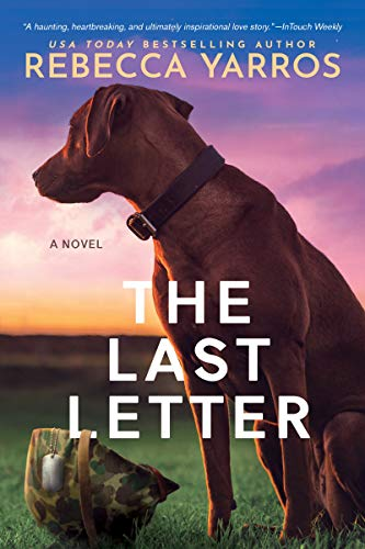 The Last Letter - Kindle edition by Yarros, Rebecca. Literature & Fiction  Kindle eBooks @ Amazon.com.