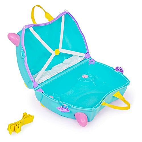 Koffer Trunki eine Einhorn - 5