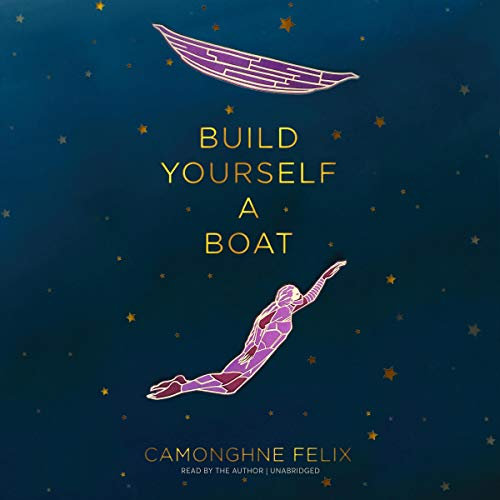 Build Yourself a Boat Titelbild