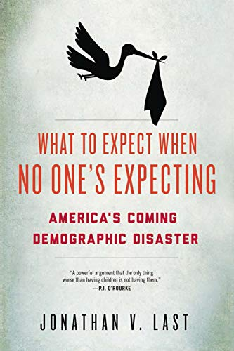Image of What to Expect When No One's Expecting: America's Coming Demographic Disaster